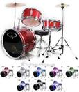 GP PERCUSSION Drum Set GP50